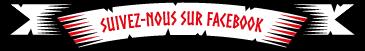 Suivez Lancer de Hache Orléans sur Facebook