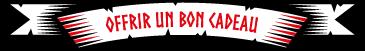 Offrir un Bon Cadeau pour Lancer de Hache Orléans